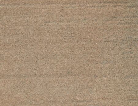 Background - section of sandstone texture taken from old wall. Stock Photo