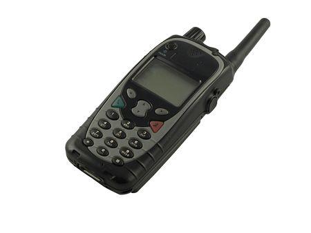 British Police Radio