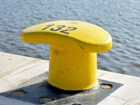 hawser: hawser on the waterfront