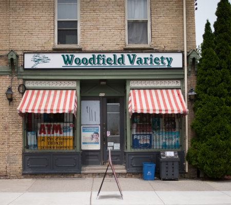 voted: The third annual WoodField Street Fair took place on June 15, 2013 in London Ontario.  Woodfield which was voted The best Community to Live In in 2012, is located just east of London