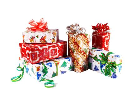 gifts Stock Photo - 4065758