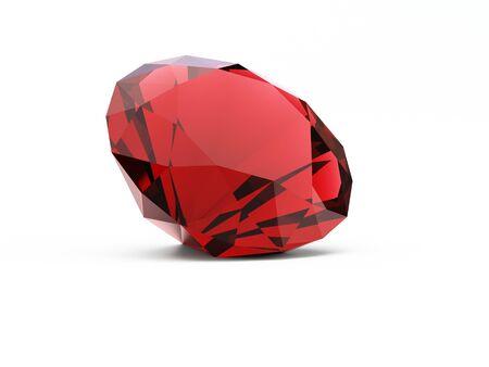 adamant: diamond (ruby)