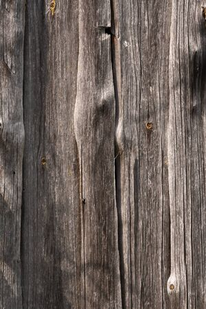 The old wood texture with natural patterns 免版税图像