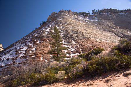 oldest: Zion National Park is Utahs oldest national park.
