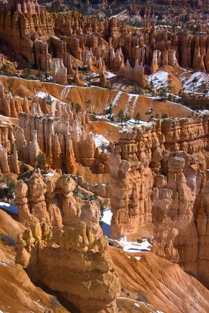 Bryce Canyon Stock Photo - 4902065