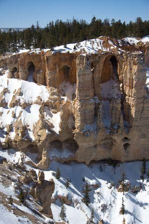 Bryce Canyon photo