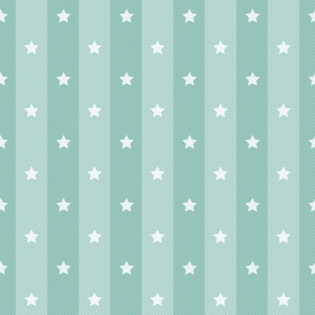 Abstract geometric retro seamless polka star background  illustration