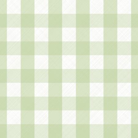Vintage seamless fabric background pattern  Vector illustration