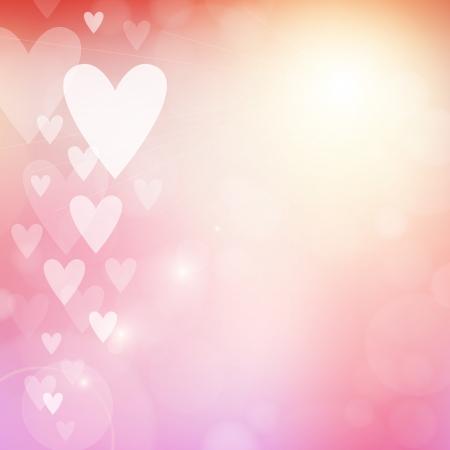 pretty s shiny: Valentine Illustration
