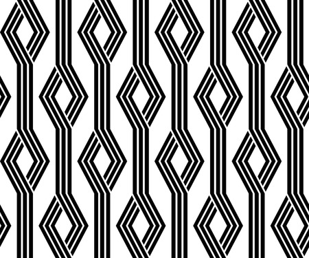 cotton fabric: vintage retro seamless circle pattern background