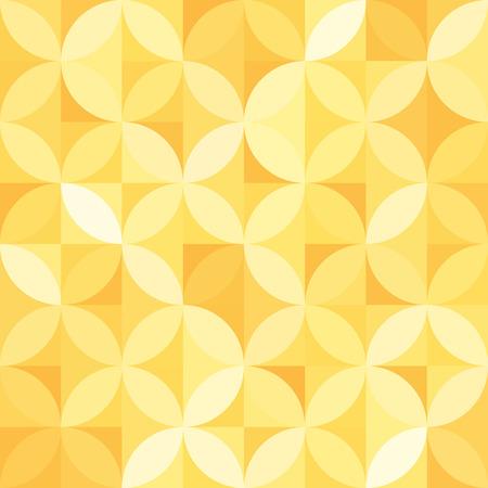 paper texture: vintage retro seamless circle pattern background