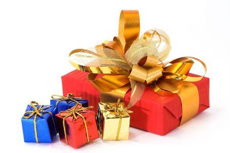 pretty s shiny: gifts
