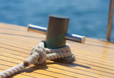 linkage: Yachting hitch
