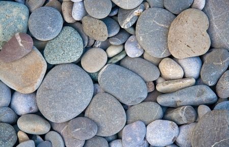 river stones: Stone Background