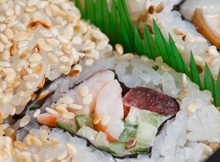 sushi Stock Photo - 8353097