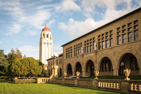 스탠포드 대학교 메인 쿼드