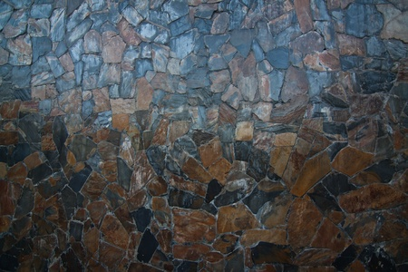 Table Rock pattern. photo