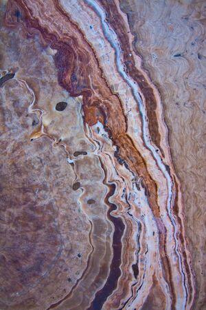 Stone pattern. photo