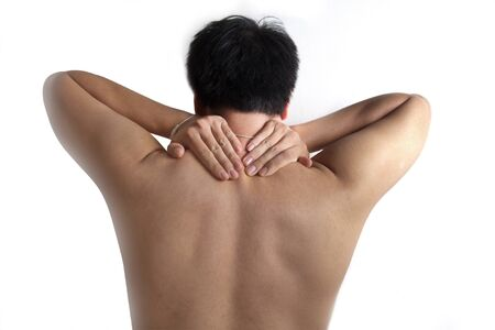 Shoulder-pain photo
