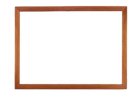 marcos decorados: Foto marco de madera
