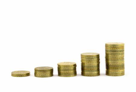 payout: El aumento de Monedas