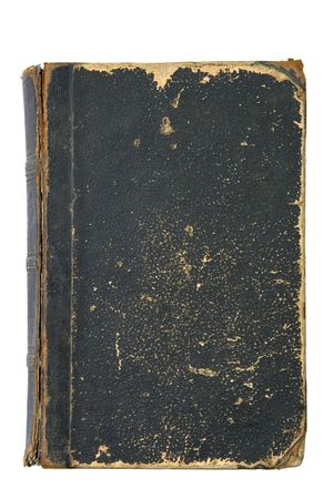 folio: Old Book Cover