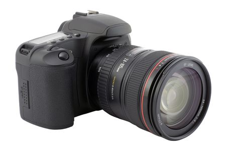 eos: Digital camera