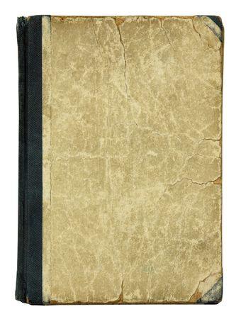 portadas de libros: Portada del Libro Antiguo Foto de archivo