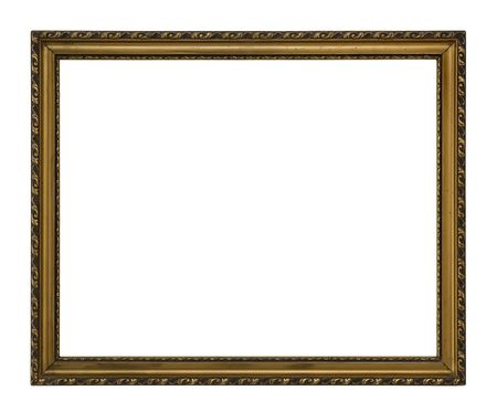 Picture frame Stock Photo - 4991297