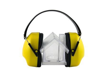 ruido: Protecci�n contra el ruido.