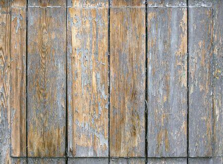 Weathered wood background photo