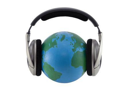 World music. Stock Photo - 6755405