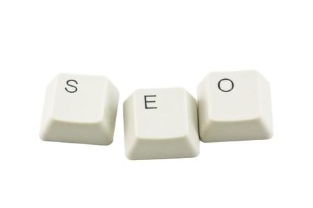 Seo - search engine optimization Stock Photo - 7801582