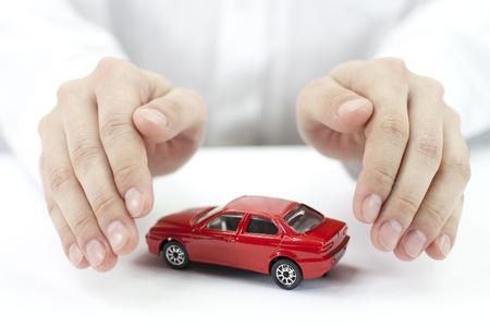 ubezpieczenia: Chronić Twój samochód