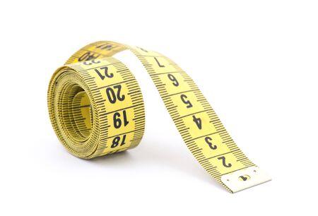 cintas metricas: Personalizar la cinta de medici�n con sombra suave