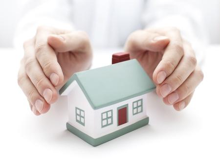 жилье: Защитите свой дом