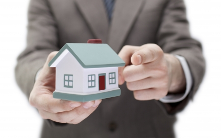 building insurance: Choose your house