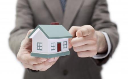 property insurance: Elija su casa