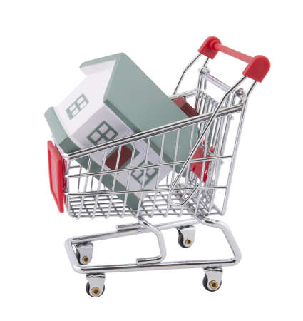 trolley: Buying a house