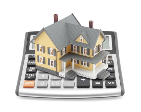 mortgage rates: Mortgage Calculator