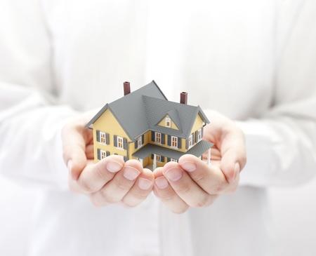 Je huis