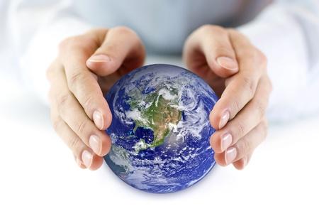 Dünya koruyun