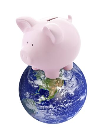 Global Banking photo