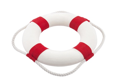 Lifebuoy Stock Photo - 10461129