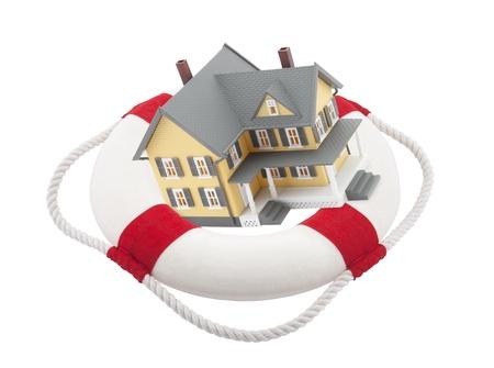 house insurance: House insurance