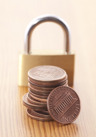 pennies: Protect your money