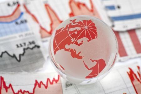 La crise financière mondiale