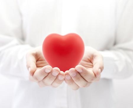 здравоохранение: Медицинское страхование или любовь концепции Фото со стока