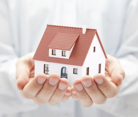 Je nieuwe huis