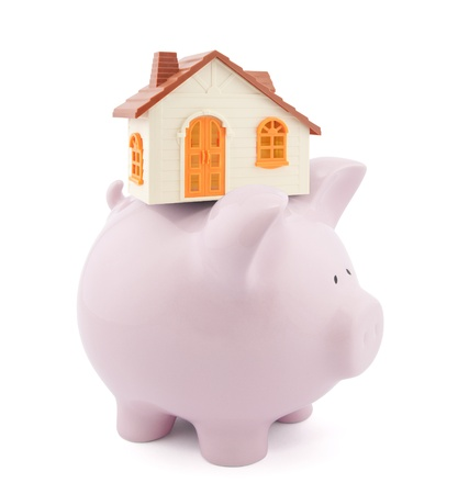 Home finances photo